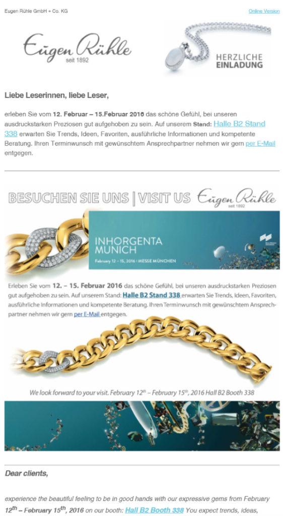 Eugen-Rühle-Newsletter-Einladung-Inhorgenta-München-2016