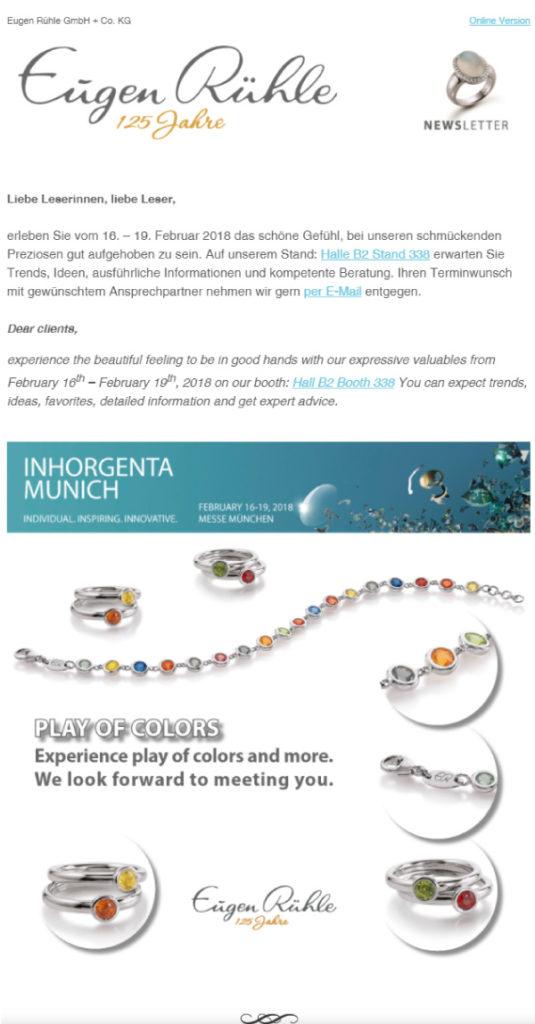 Eugen-Rühle-Newsletter-Einladung-Inhorgenta-München-2018