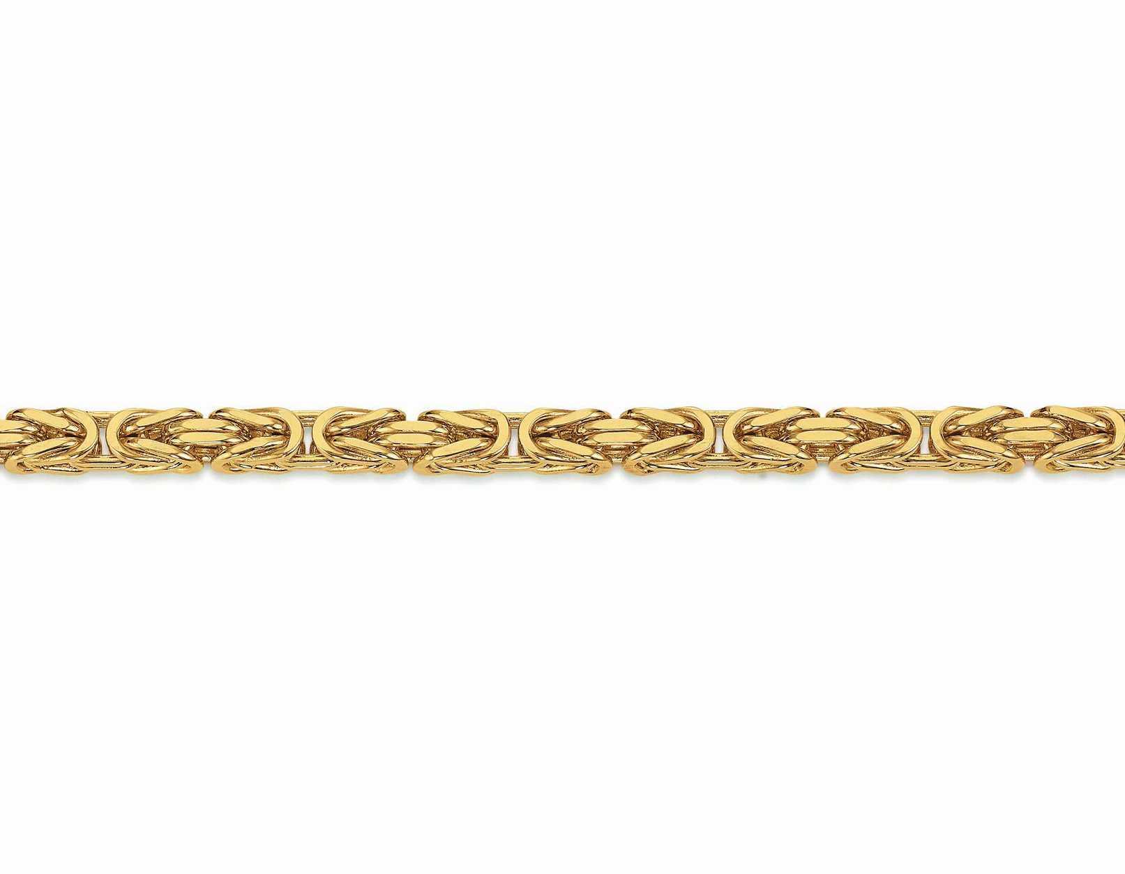 Königskette-diamantiert